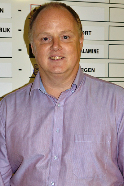 Alan Pauwels