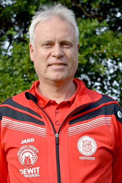 Eddy Stuckens ATVJO