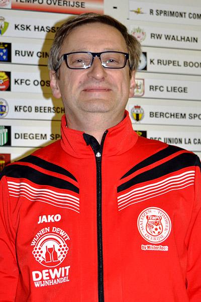 Guy Vanderperren