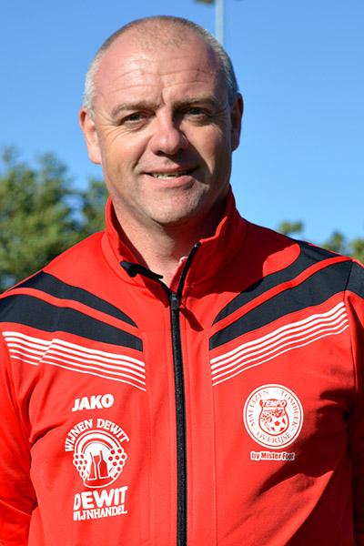Jan Servranekx