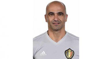 Roberto Martinez topt affiche feestelijke sportavond Tempo Overijse