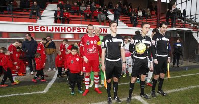 TEMPO Overijse – Mandel United
