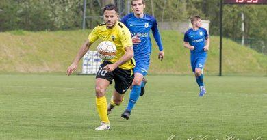 Amin KABIR komt over van Berchem Sport
