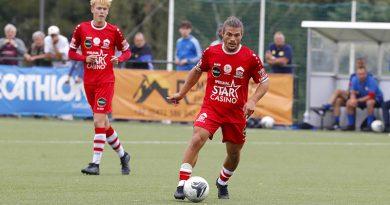 """Fatih Calgan: """"Focus blijft op competitie liggen"""""""