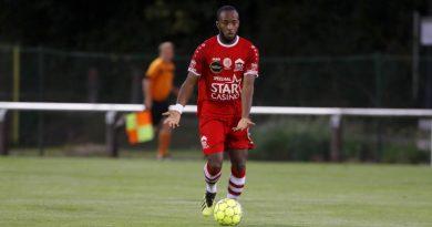 "Bahnou Diarra: ""Zege die de ploeg nodig had"""