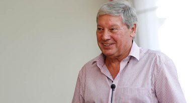 Mededeling TEMPO Overijse – Voorzitter Roger Vercarre geeft fakkel door bij Tempo Overijse