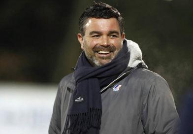 Coach Johan Lauryssen bouwt mee aan new look Tempo Overijse