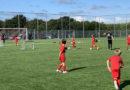 RSC Anderlecht scout TEMPO onderbouw