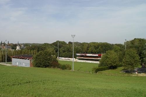 Begijnhofstadion