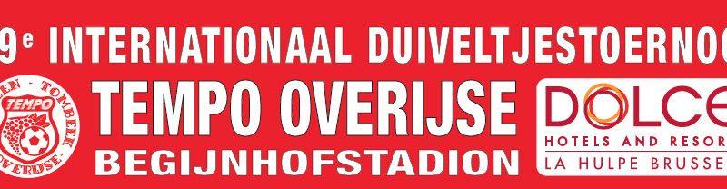 Duiveltjes 19de banner