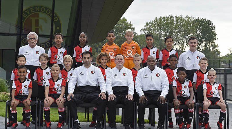 Feyenoord O9 seizoen 2018 19