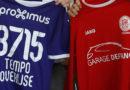 U12IP-speler Arthur uitgenodigd voor wedstrijd bij RSC Anderlecht